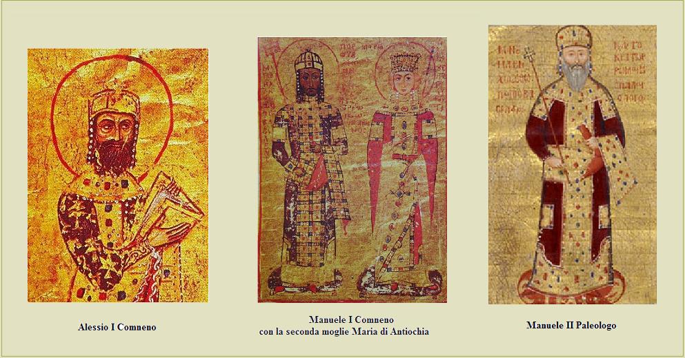 Tre imperatori