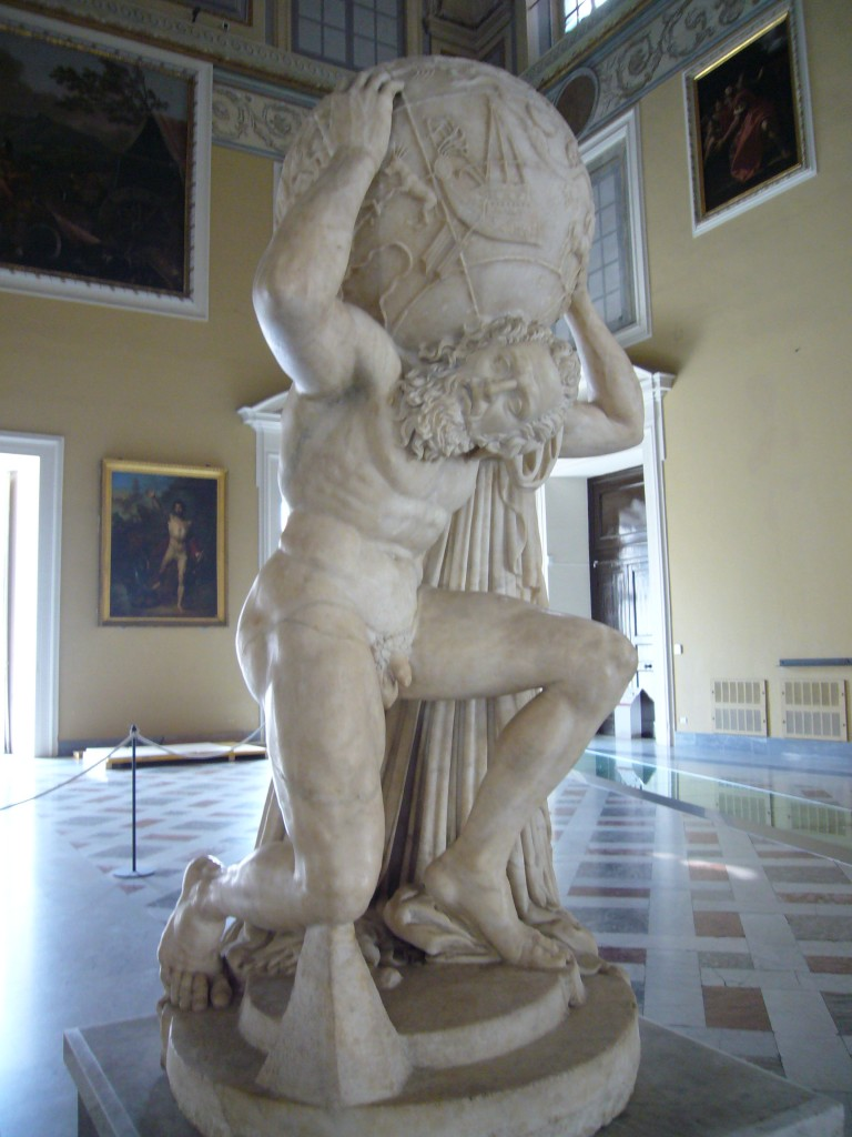 atlante-farnese